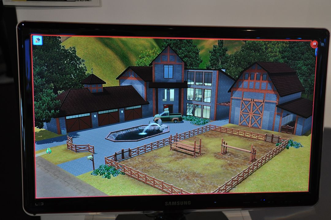 Lovely Sims 3 Pets Xbox 360 House Plans