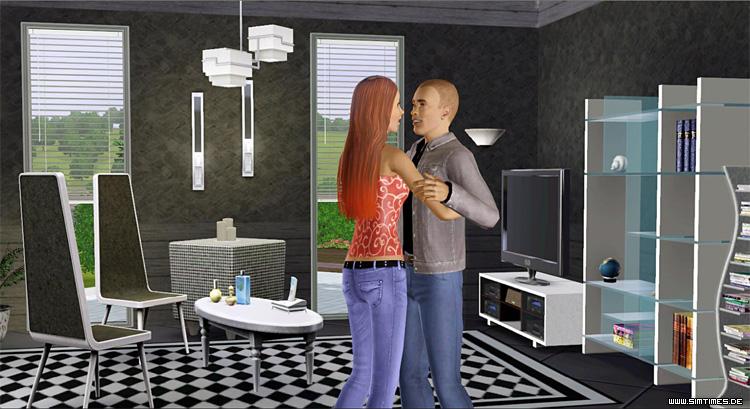 The Sims 3 pildid